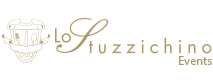 Lo Stuzzichino Events Mobile Logo